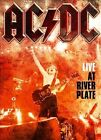 USED (LN) Live At River Plate (DVD + X-Large T-Shirt) (2011)