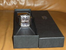 ORIS DIZZY GILLESPIE LIMITED EDITION MENS BROWN DIAL AUTOMATIC