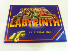 Tabletop Day 2014 - LABYRINTH Trial Size Promo Pack