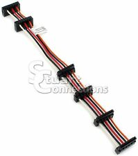 Dell PowerEdge T110 SATA Serial ATA Power Splitter Cable 4 Drop U541R