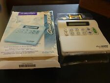 Vintage NEW Motorola Paging Quick Word Message Center In Box Excellent Condition