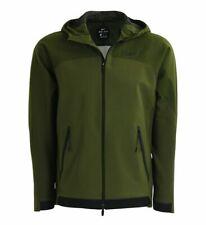 Nike Therma Flex Training Jacket Legion Green/Dst Black 806027 331 Men's 2XL XXL
