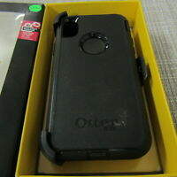 OTTERBOX DEFENDER CASE FOR APPLE IPHONE X, PLEASE READ!! 5582