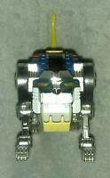 Vtg 1981 Voltron Bandai Diecast Blue Lion Golion Y&K Toy GB-36 Japan 1st Gen