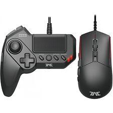 Hori Tactical Assault Commander Grip TAC GRIP G1 PS4 PS3 PC Official Licensed