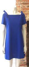 MISSONI ROYAL BLUE DRESS  BNWT SIZE 44 UK 10/12 BNWT £299