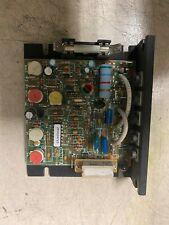 kbic-125 Motor Control
