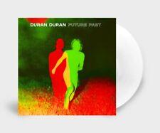 New listing Duran Duran: Future Past (Solid White Vinyl) Presale