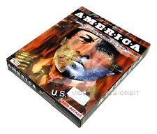 America come CD per IBM Windows 95, 98, 2000 in grande Box di Data Becker