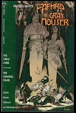 Fafhrd And The Gray Mouser Vol 1 #2 Fritz Leiber Epic Comics Graphic Novel 1991