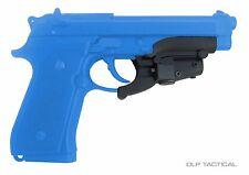 DLP Tactical Laser Sight for Beretta Model 92 96 M9
