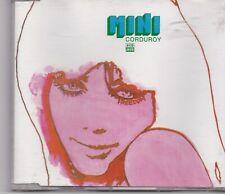 Corduroy-Mini cd maxi single