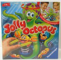 Ravensburger Jolly Octopus Geschicklichkeitsspiel - NEU NEW eingeschweißt
