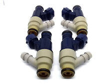 OEM Bosch FUEL Injector 0280155995 FOR  00-05 VW JETTA BEETLE GOLF 2.0L SET OF 4