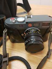 Leica M-E 220