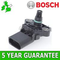 Bosch MAP Sensor Manifold Absolute Air Pressure 0281006059