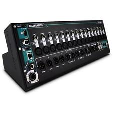 ALLEN & HEATH QU-SB MIXER DIGITALE PORTATILE 18 IN / 14 OUT CON CONTROLLO REMOTO