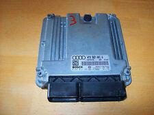 Motorsteuergerät Audi A6 2.7 TDI V6 BPP 4F2910401/4F0907401A EDC16CP