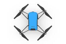 Ryze DJI Tello RC Drone Snap On Cover (Blue) DJI-TELLO-P04