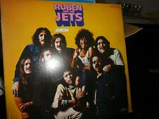 RUBEN AND THE JETS FOR REAL LP OG '73 MERCURY PROMO FRANK ZAPPA ROCK DOO WOP