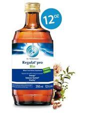 Dr niedermaier regulat Pro Bio - 12 Oz de energia do sistema imunológico vitalidade antioxidante