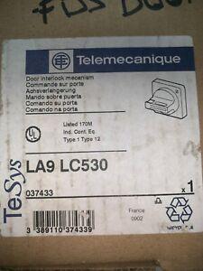 Telemecanque LA9 LC530