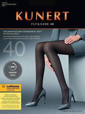 "Kunert ""Fly & Care 40"" Strumpfhose semi-blickdicht, Stützstrumpfhose Klasse 3"