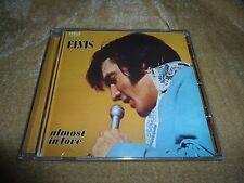 Elvis: Almost In Love (1970) [1 CD] Elvis Presley (2006 RCA/SONY/BMG U.S.A.)