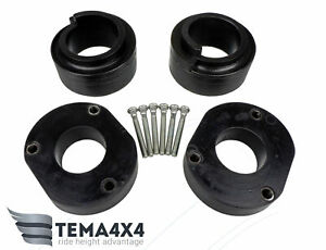 Complete Lift Kit 30mm for Mercedes-Benz M-Class W164, R-Class W251