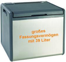 39L 12V+230V+Gas Boîte thermos CAMPING-COOLBOX