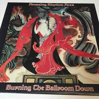 Amazing Rhythm Aces : Burning The Ballroom Down