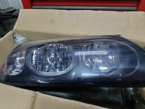 TYC head light assemblies for chevy impala