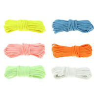 Glow in the Dark 65.6ft 550lbs 9 Strand Paracord Parachute Cord Emergency