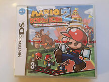 Mario VS Donkey Kong 2 March Of The Minis For Nintendo DS and DSi (NEW)