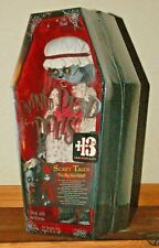 Mezco Living Dead Dolls Ldd Scary Tales The Big Bad Wolf Never Opened New Sealed