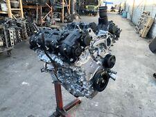 2018 - 2019 JEEP WRANGLER JLU 3.6L V6 ENGINE 2K MILES 6 CYLINDER LOW MILEAGE OEM