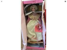 Victorian Bridal New Porcelain Maid Of Honor Doll by P Rose Paradise Gallery
