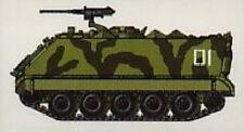 Char US. M113A1/ACAV - ARMEE SUD-VIETNAMIENNE - 1970 - EASY MODEL 1/72 n° 035004