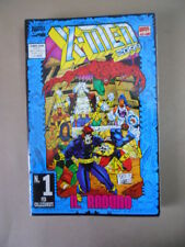 X-MEN 2099 #1 1994 Marvel Italia  [G964]