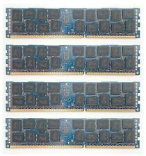 64GB Kit (4x 16GB) DDR3 1866 MHz ECC RAM für Apple Mac Pro 6,1 (Late 2013)