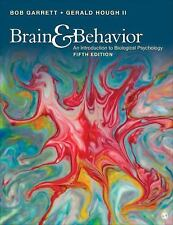 Study Guide to Accompany Garrett & Hough′s Brain & Behavior: Fifth Edition