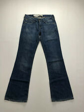 LEVI'S 572 Bootcut Jeans - W28 L32 - Blue - New with Tags - Women's