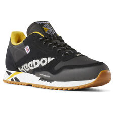 Reebok Classic Men's Classic Leather Ripple Altered Shoes Size 8 to 13 us DV7191