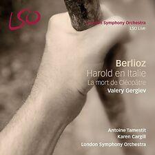 Berlioz / Gergiev / - Harold in Italy & Cleopatra [New SACD] H