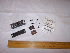 IVES MIGHTY MITE Heavy Duty Magnetic Catch SUPER MITE #327 w Instructions