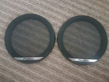 """Pioneer 6.5"""" Inch 17cm 170mm Car Speaker Grill Grille Plate Cover - New"""