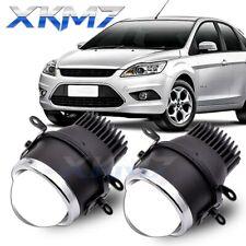 Bi-led Fog Light Tuning For Ford Focus 2 3/Fiesta/Ranger/Fusion Mondeo LED Lens