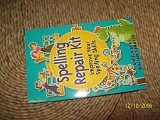 Spelling Repair Kit by Angela Burt, William Vandyck (Paperback, 2005)