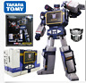 Transformers Actions Figure MP-13 Soundwave For Takara MasterpieceSeries