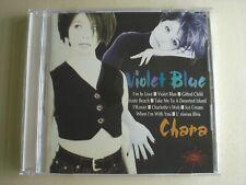 Chara - Violet Blue